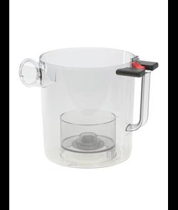 Контейнер для пыли для пылесоса Bosch 00708277 BGS52.. - фото 11169