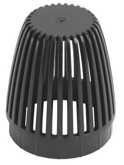 Фильтр контейнера для пыли для пылесоса Bosch, чёрный, GS20 - фото 11224