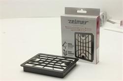 HEPA фильтр H11 Zelmer A20000050.00 / ZVCA040S для пылесосов Zelmer 1600, 5000, 4000, 450, 2700, 2750 - фото 11362
