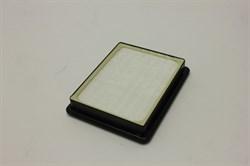 HEPA фильтр H11 Zelmer A20000050.00 / ZVCA040S для пылесосов Zelmer 1600, 5000, 4000, 450, 2700, 2750 - фото 11364