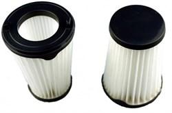 Комплект фильтров Electrolux EF150 для пылесосов Ergorapido - фото 11457