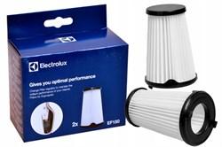 Комплект фильтров Electrolux EF150 для пылесосов Ergorapido - фото 11458