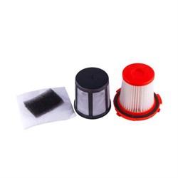 Цилиндрический фильтр Zanussi ZF132 - фото 11546
