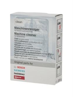 Bosch 00311580 Чистящее средство для посудомоечных машин - фото 11610