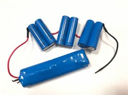 Оригинальный аккумулятор Electrolux 4055132304 для пылесосов серии ZB29... - фото 11733