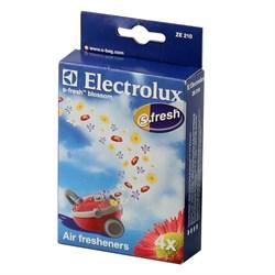 Ароматизатор для пылесоса Electrolux  ZE210 (цветочный аромат) - фото 11739