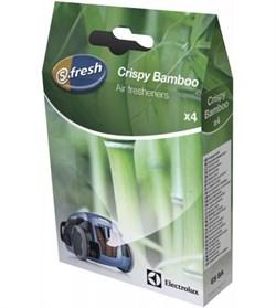 Ароматизатор для пылесоса Electrolux  ZE ES BA  (бамбуковый аромат) - фото 11743