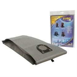 EURO Clean EUR-518 мешок-пылесборник многократного использования для промышленных и строительных пылесосов Bosch GAS 50 - фото 11770