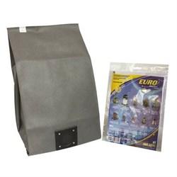 EURO Clean EUR-5031 мешок-пылесборник многократного использования для промышленных и строительных пылесосов - фото 11800