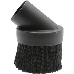 Мебельная насадка для пылесоса Ozone UN-4832 круглая с длинным ворсом - фото 11884