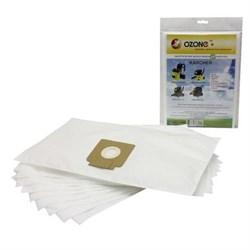 Пылесборник OZONE clean pro CP-210 (5 шт) для профессиональных пылесосов KARCHER - фото 11967