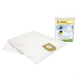 Пылесборник OZONE clean pro CP-212 (5 шт) для профессиональных пылесосов - фото 11974
