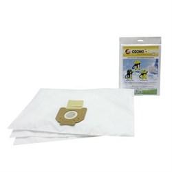 Пылесборник OZONE clean pro CP-219 5 шт. для профессиональных пылесосов - фото 11981