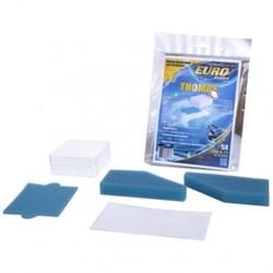 Набор фильтров EURO Clean EUR-H21 для пылесосов Thomas - фото 12010