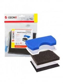 Набор фильтров EURO Clean EUR HS-09 для пылесосов SAMSUNG тип DJ97-01040C - фото 12013