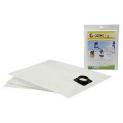 Синтетические мешки-пылесборники Ozone MXT-329/5 - фото 12175
