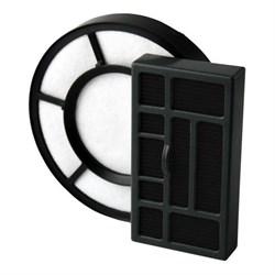Комплект фильтров Menalux F136 для пылесосов Aptica ZTT 7900…799 - фото 12311