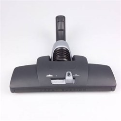 Насадка для пылесоса Electrolux 2198922029 пол-ковер под защелку на трубе - фото 12369