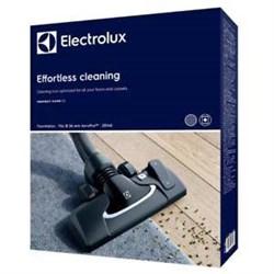 Универсальная насадка пол-ковер Electrolux ZE140 для пылесосов с овальной трубой - фото 12390