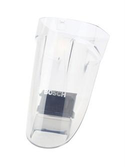 Контейнер для пыли, прозрачный, для Bosch 00648535 BBHMOVE... - фото 12440