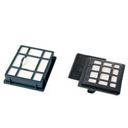 Menalux F104 Комплект фильтров (HEPA фильтр + моторный фильтр + корпусной фильтр) - фото 12481