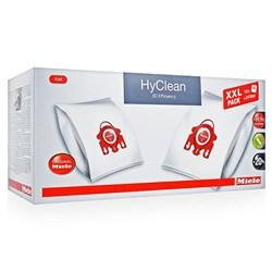 Мешки для пылесоса Miele FJM XXL Pack HyClean 3D 16 штук - фото 12493