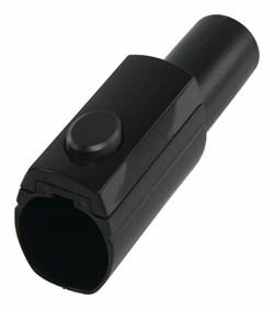 Electrolux ZE050 Max-In oval - переходник для пылесосов с овальной трубкой и насадкой - фото 12545