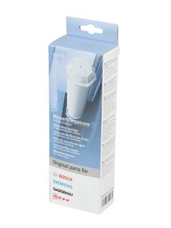 Фильтр для воды для кофемашин Bosch 00461732 - TCZ6003, ввинчиваемый, для TCA5/6.. - фото 12576