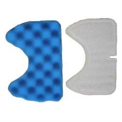 Фильтр предмоторный вставка Komforter HSM-65 для пылесосов SAMSUNG SC 65... - фото 12625