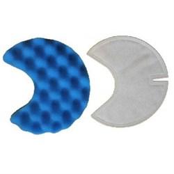 Фильтр предмоторный Komforter HSM-85 вставка для пылесосов SAMSUNG  SC84, SC85 тип DJ97-00849 - фото 12629