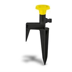 Karcher 2.645-024 круглый разбрызгиватель на колышке sc90 - фото 12717