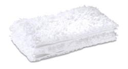 Karcher 2.863-173 набор салфеток Steam+Clean Floor 2 шт - фото 12754