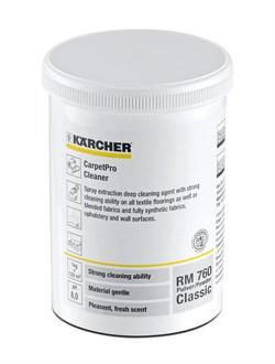 Karcher 6.290-175 RM 760  800г моющее средство - фото 12825