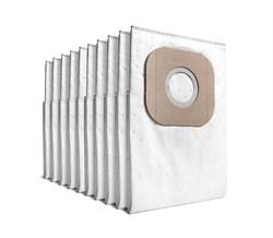 Karcher 6.904-084 фильтр мешки 10 шт для T7/1 Classic синтетика - фото 12857