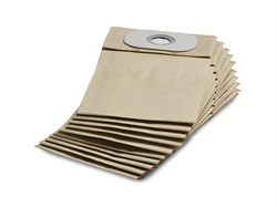 Karcher 6.904-216 мешки для пылесоса  dc5200, Т171, BV111 (10шт) - фото 12869