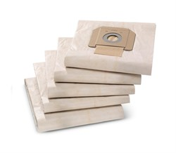 Karcher 6.904-285 мешки для пылесоса NT65/2 - фото 12879