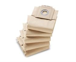 Karcher 6.904-333 мешки для пылесоса T 7/1, 9/1, 10/1, 10 ШТ - фото 12909