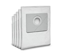 Karcher 6.907-479 Синтетические нетканые фильтр мешки для пылесосов Karcher NT35/1, NT360, NT361 - фото 12927