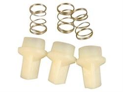 Karcher 9.001-275 набор клапанов K4- K5 (3шт) - фото 12946
