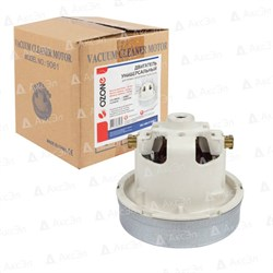 Двигатель Ozone VM-1400-P130BT1 для пылесосов KARCHER, CLEANFIX, COLUMBUS - фото 12981