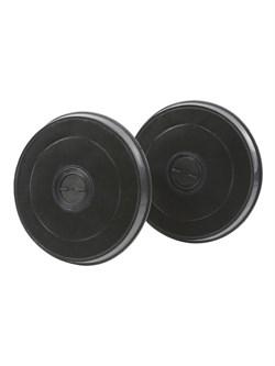 Bosch 11005736 Угольный фильтр для вытяжки (комплект из 2 шт.) - фото 13043