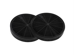 Bosch 00748732 Угольный фильтр для вытяжки (комплект из 2 шт.) - фото 13055