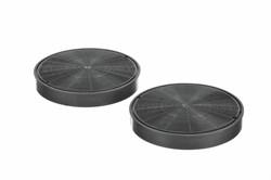 Bosch 00668492 Угольный фильтр для вытяжки (комплект из 2 шт.) - фото 13063