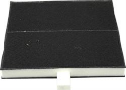 Bosch 00360732 Угольный фильтр для вытяжки - фото 13105