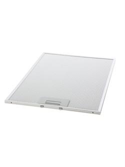 Bosch 00742967 Металлический жироулавливающий фильтр 388,5x265x8мм, для DWB0.W.., DWW0.W.. - фото 13190