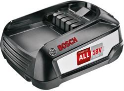 Аккумулятор Power4All для пылесоса, литиево-ионный, 18V 3.0Ah Bosch 17002207 - фото 13419