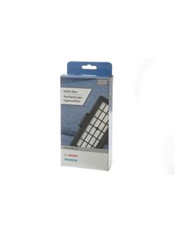 НЕРА фильтр Bosch 00579497 BBZ152HF для пылесоса серии BSG7.. - фото 13525