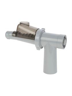 Насадка-пресс для отжима сока для мясорубки Bosch 00753397 для MFW45/6.. - фото 13641