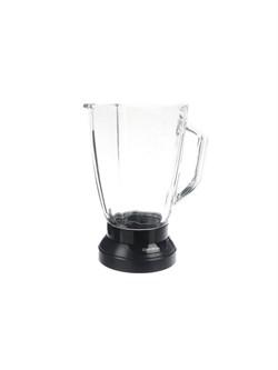 Стеклянный стакан блендера, с основанием Bosch 11009242 для MMB6.. - фото 13777