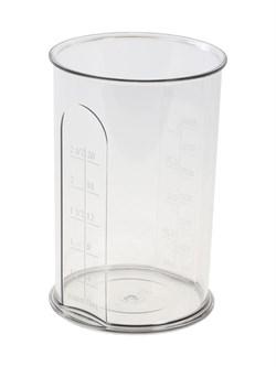 Мерный стакан для смешивания, для блендеров и миксеров  Bosch 00657243 для MFQ3.., MSM6/8.. - фото 13879